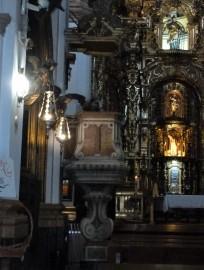 San Lorenzo Matir Cadiz