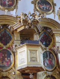 Issandamuutmse Kirik Tallinn