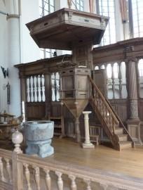 Grote of Andreaskerk Hattem
