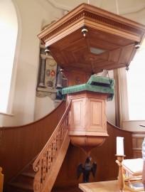 kerk Hichtum Hichtum