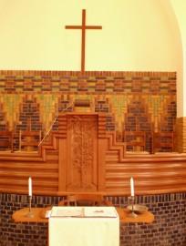 Dionysiuskerk Slappeterp