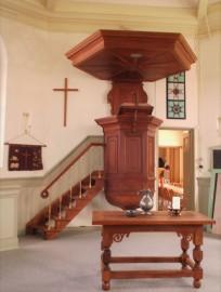 Doopsgezinde kerk Berltsum