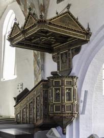 Saeby Kirke Saeby