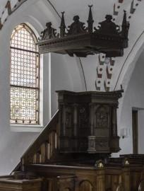 Roholte Kirke Roholte