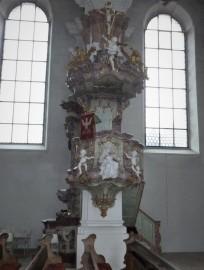 Prediger Kirche Rottweil