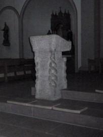 St Pelagius Rottweil