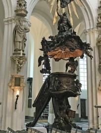 Onze Lieve Vrouw Brugge Brugge
