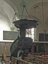 Begijnhofkapel Brugge