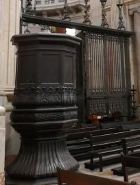 Basilica de Mafra Mafra