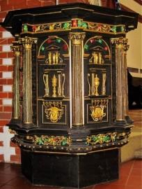 Evangelisch-reformierte Kirchengemeinde Bremen-Blumenthal