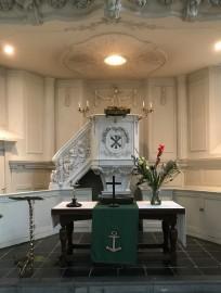 Trinitatiskapel Dordrecht