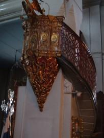 Grieks orthodoxe kathedraal  Chania