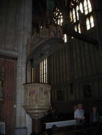 Basiliek van het Heilig Sacrament Meerssen