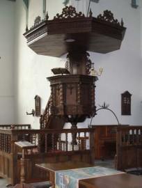 Hervormde Kerk Blokzijl