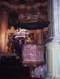 Santa Iglesia Catedral Basilica de la Encarnacion Malaga