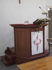 Verenigde Christelijke Gemeente Dokkum
