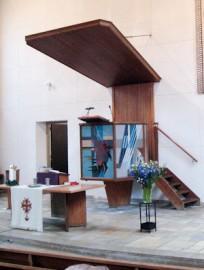 Remonstrantse Kerk Vlaardingen