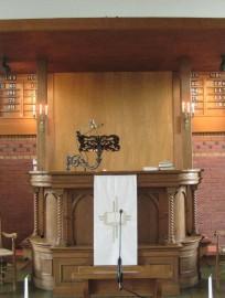 Remonstrantse Kerk Lochem