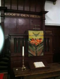 Remonstrantse Kerk (De Genestet-kerk) Delft