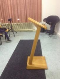 Evangeliegemeente de Deur Roermond