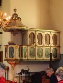 Var Frue Kirke Trondheim