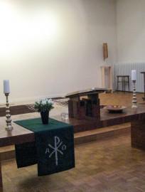 Vrijzinnig Hervormde Kerk Arnhem