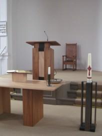 Remonstrantse Kerk Oosterbeek