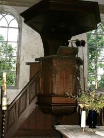 Nederlands Hervormde Kerk Vierhuizen