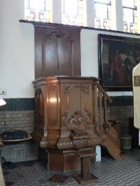 Oude Katholieke Kerk Amersfoort