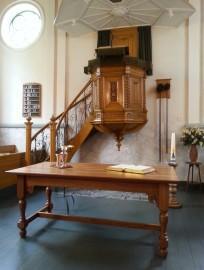 Hervormde Kerk Lutjegast