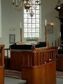Synagoge Amersfoort