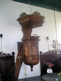 Hervormde kerk Eenum