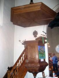Johannes de Doperkerk Peize