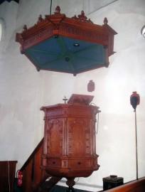 Sint Felicitaskerk Thesinge
