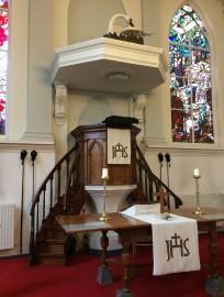 Evangelisch-Lutherse Kerk Kampen