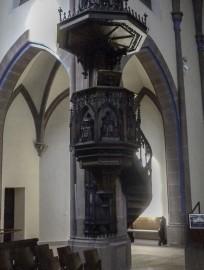 Evangelische Stadtkirche Offenburg