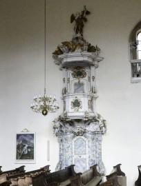 St Martin Gengenbach