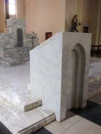 Cristo Re in Santi Jacobo e Stefano Gambassi Terme