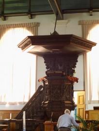 Hervormde kerk  Lemmer