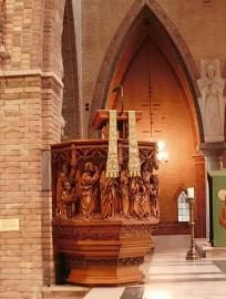 Heilige Geestkerk Heerenveen