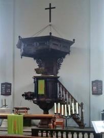 Nederlands Hervormde Kerk Ootmarsum