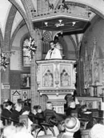 Sint Cornelius Beuningen