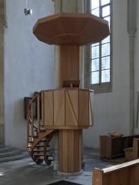 Apostelkirche Munster