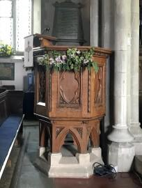 St Mary the Virgin Westerham